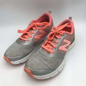 Ladies New Balance WX711GL size 7
